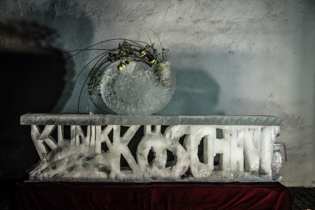 Eiskünstler Klinik Kösching